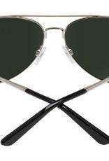 SPY Spy Whistler silver- happy gray green