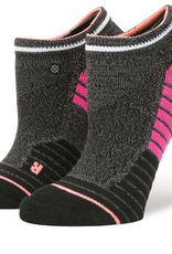Stance Athl 257 Villainess LowHeight Gry SM
