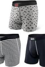 Saxx Vibe 3 pack