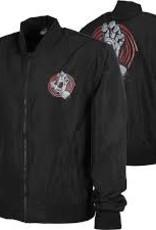 Santa Cruz Off Hand Bomber Jacket