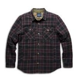 Roark Revival Federation Flannel