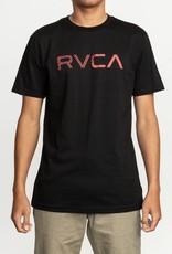 RVCA BLINDED SS MEDIUM