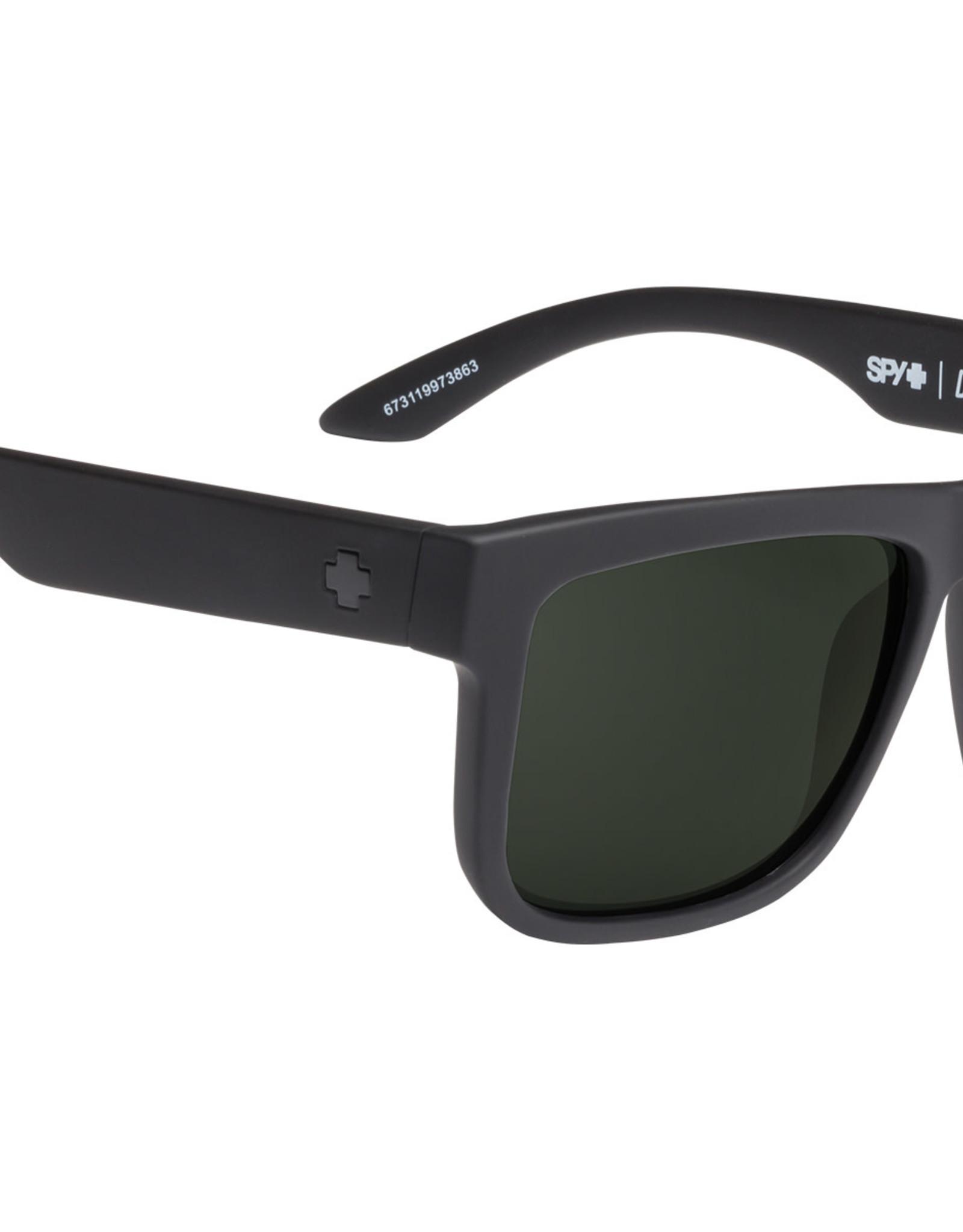SPY Spy Discord soft matte black