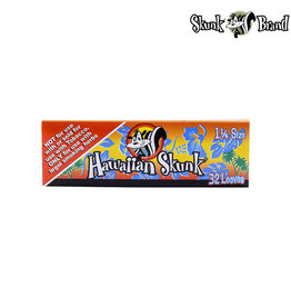 Skunk Skunk 1 1/4 Hawaiian Rolling Papers