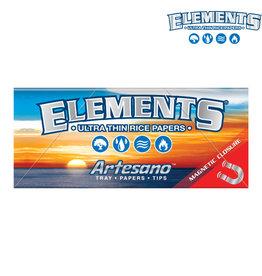 Elements Elements ARTISANO ULTIMATE THIN RICE