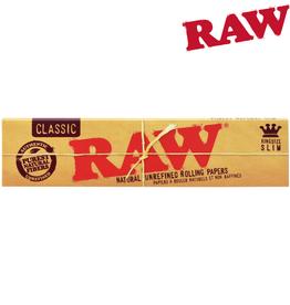 RAW Raw Classic King Sized slim