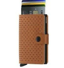 Secrid Miniwallet Perforated