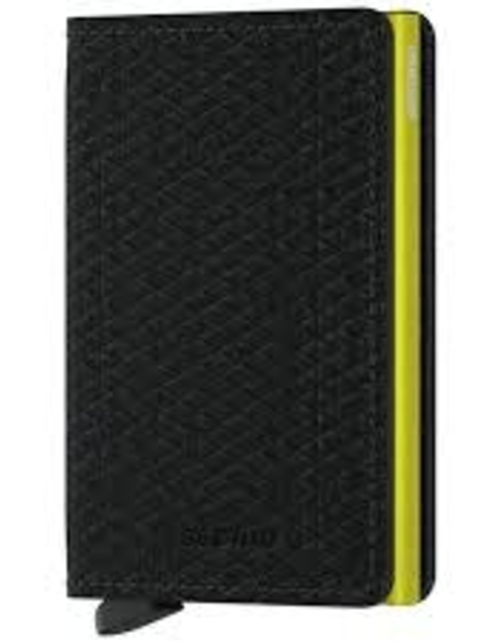 Secrid Slimwallet Diamond blk