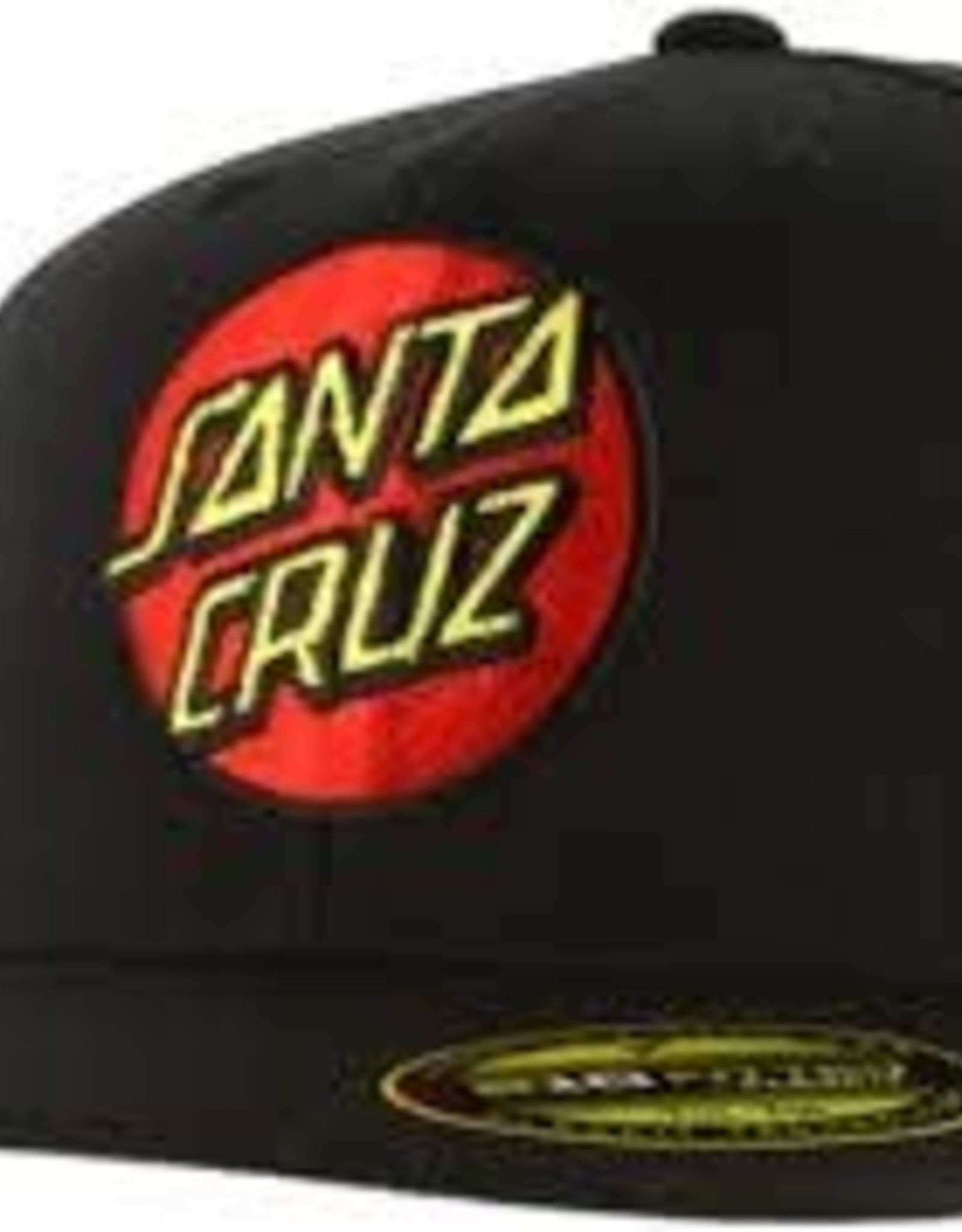 Santa Cruz CLASSIC DOT FLEXFIT