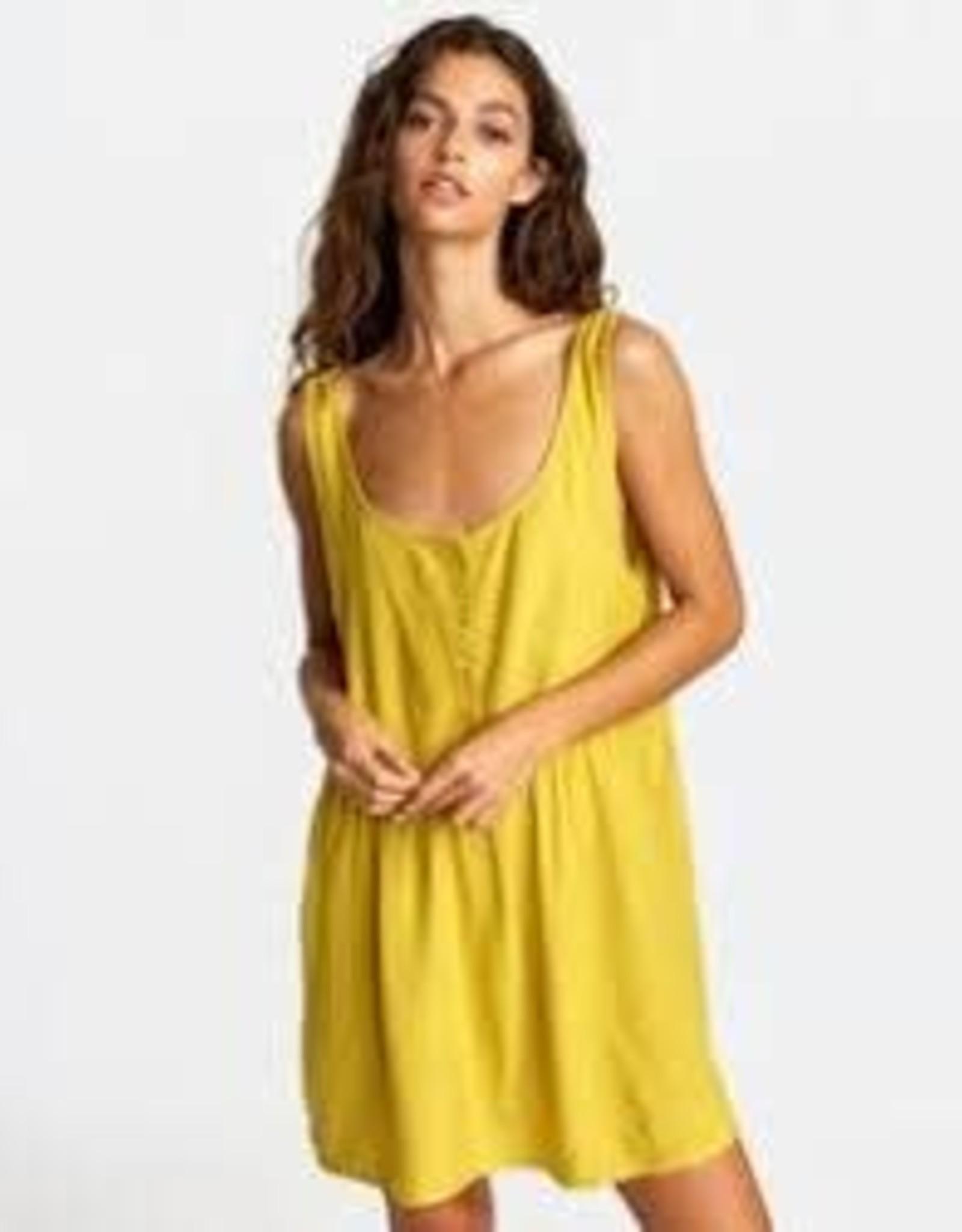RVCA AMARA DRESS