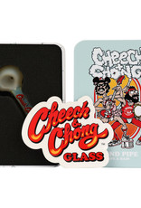 Cheech And Chong CC2029 color changing collectible tin