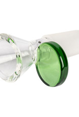 Red Eye Glass 141  disc handle