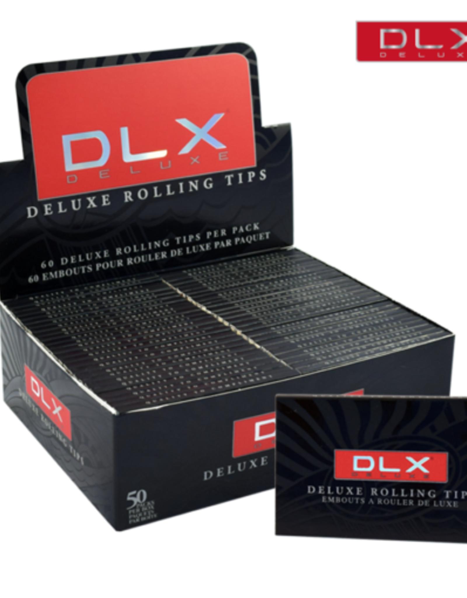 DLX Tips