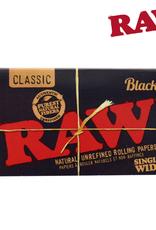 RAW Raw Black SW double window