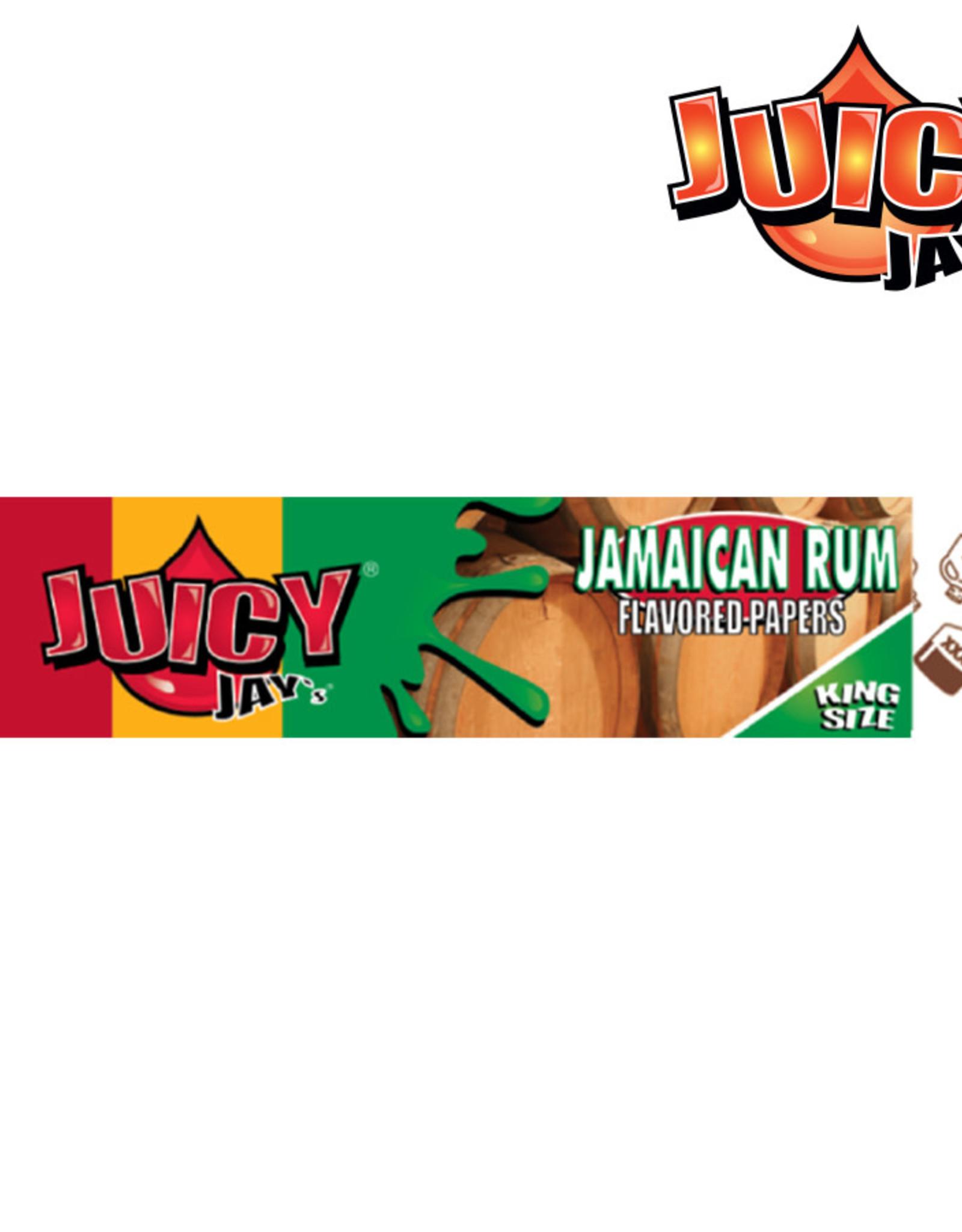 Juicy Jays's KingSize Jamaican Rum