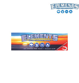 Elements Elements 1 1/4 Ultra Thin Rolling Papers