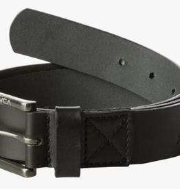 RVCA Truce Leather Belt