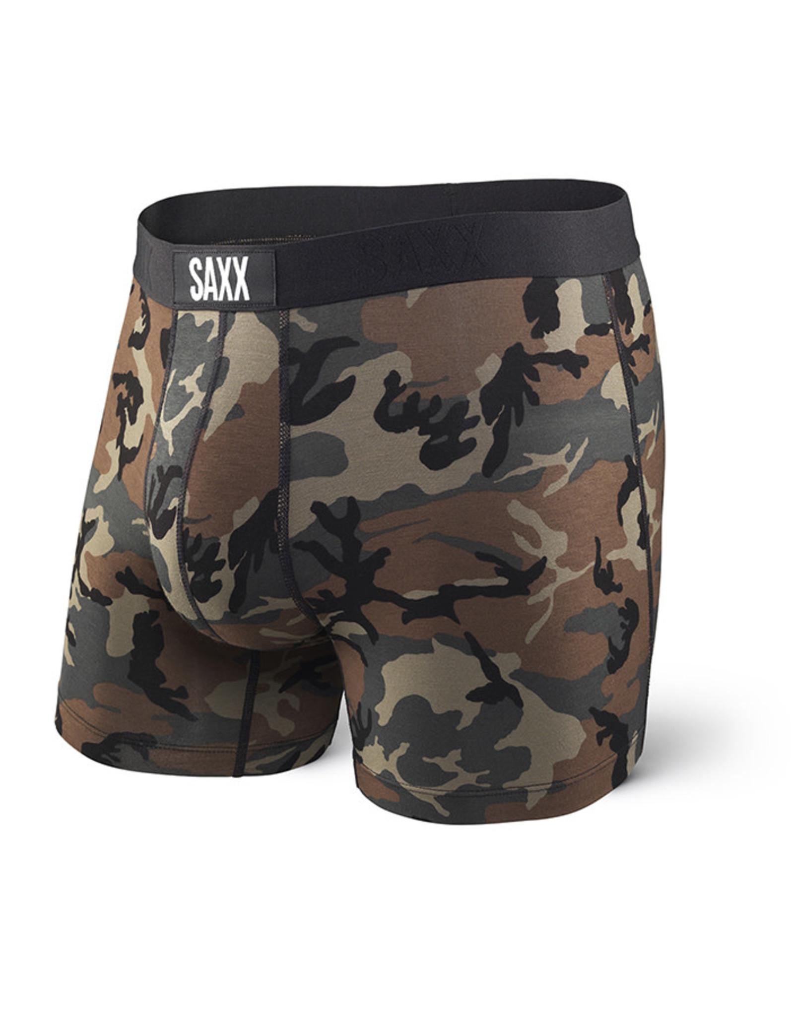 Saxx Saxx Vibe Boxer Brief
