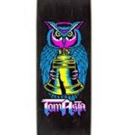 Santa Cruz Cruz Deck Asta Night Owl 8x31.50