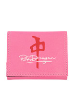 RDS RDS SIGNATURE VELCRO PINK