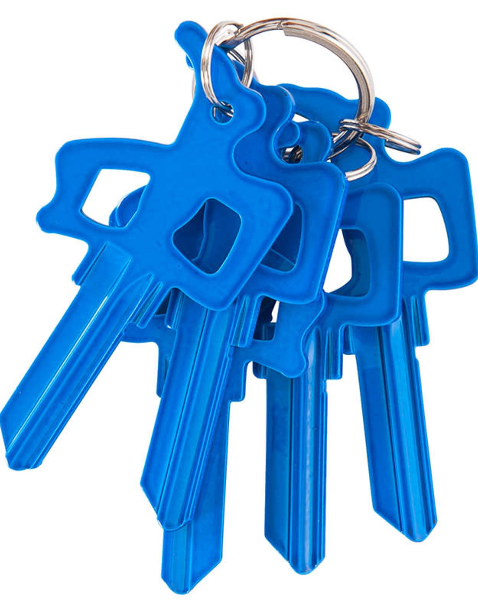 RDS RDS Chung Key Schlage Boyce Blue
