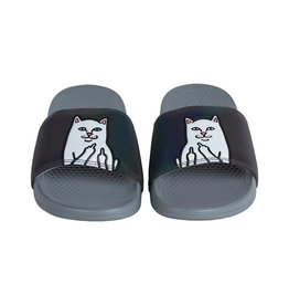Ripndip Slides Lord Nermal Iridescent