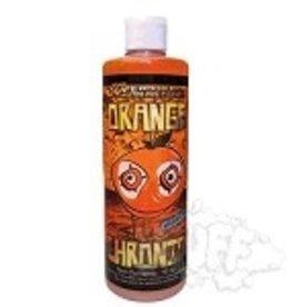 Orange Chronic Orange Chronic 16oz Glass Formula