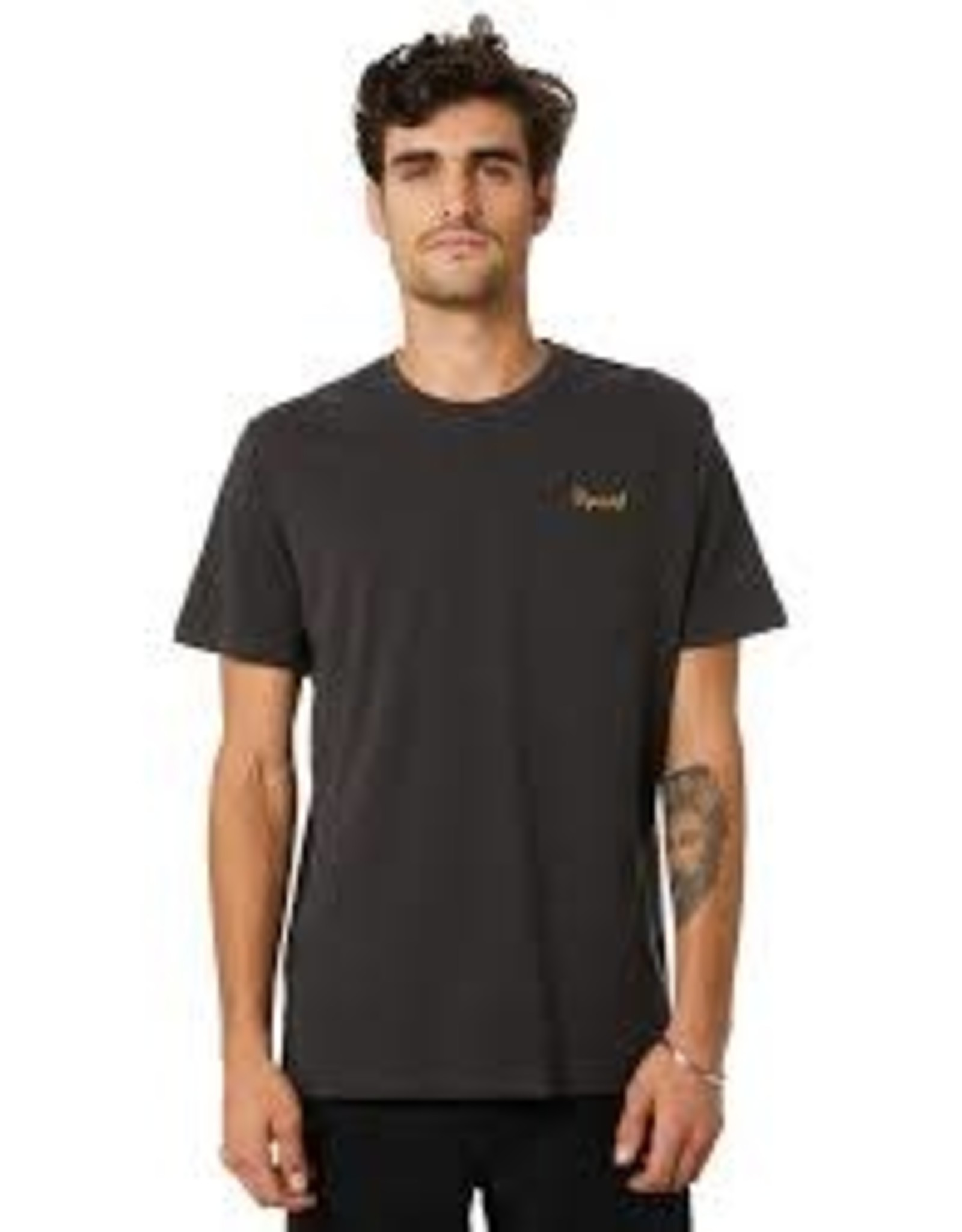 RIPCURL SWC Embroidered Pocket tee