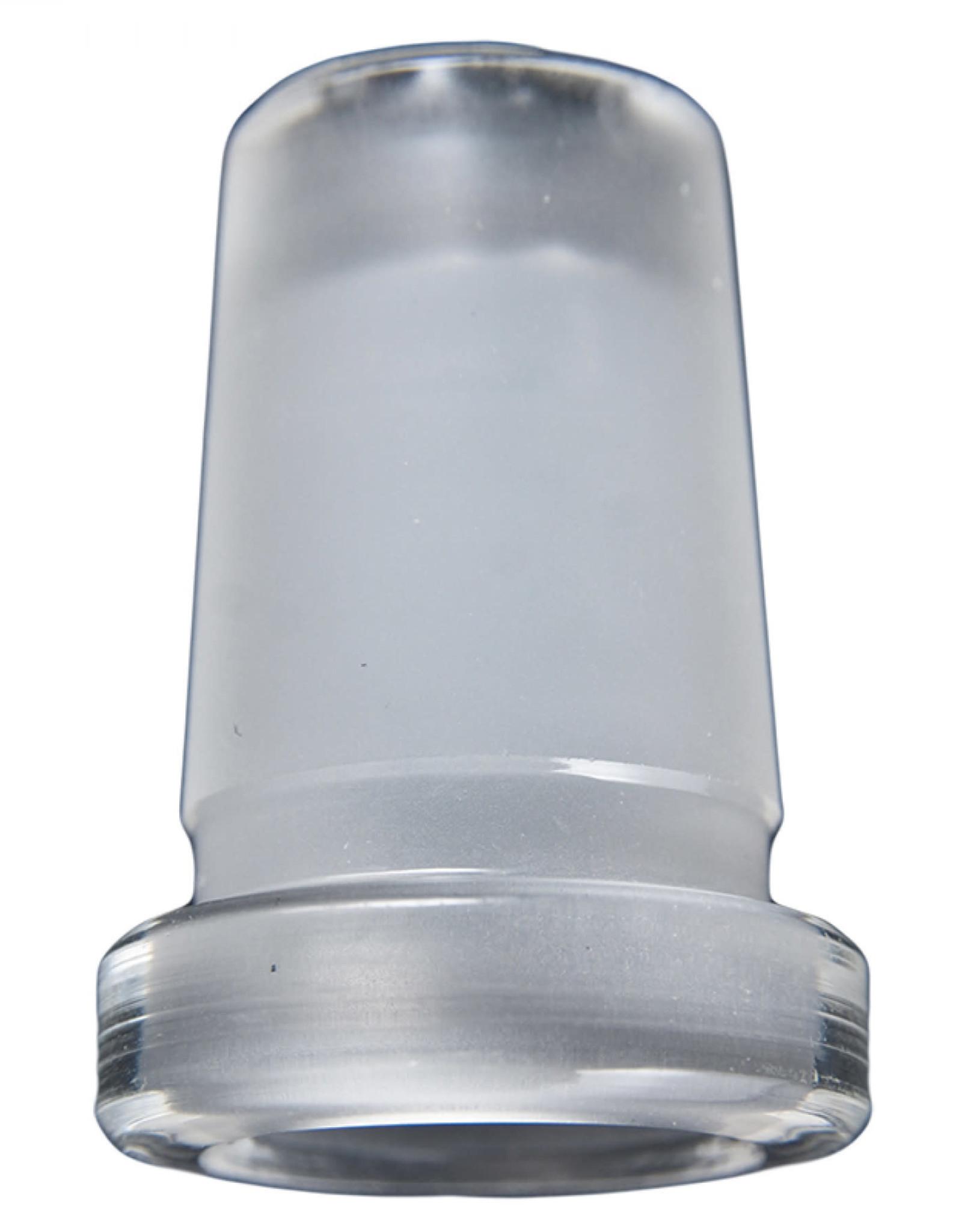 Gear G89 downsize interchanger 100% borosilicate glass, fits 14mm to 19mm