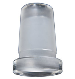 Gear G89 downsize interchanger 100% borosilicate glass, fits 14mm to 19mm