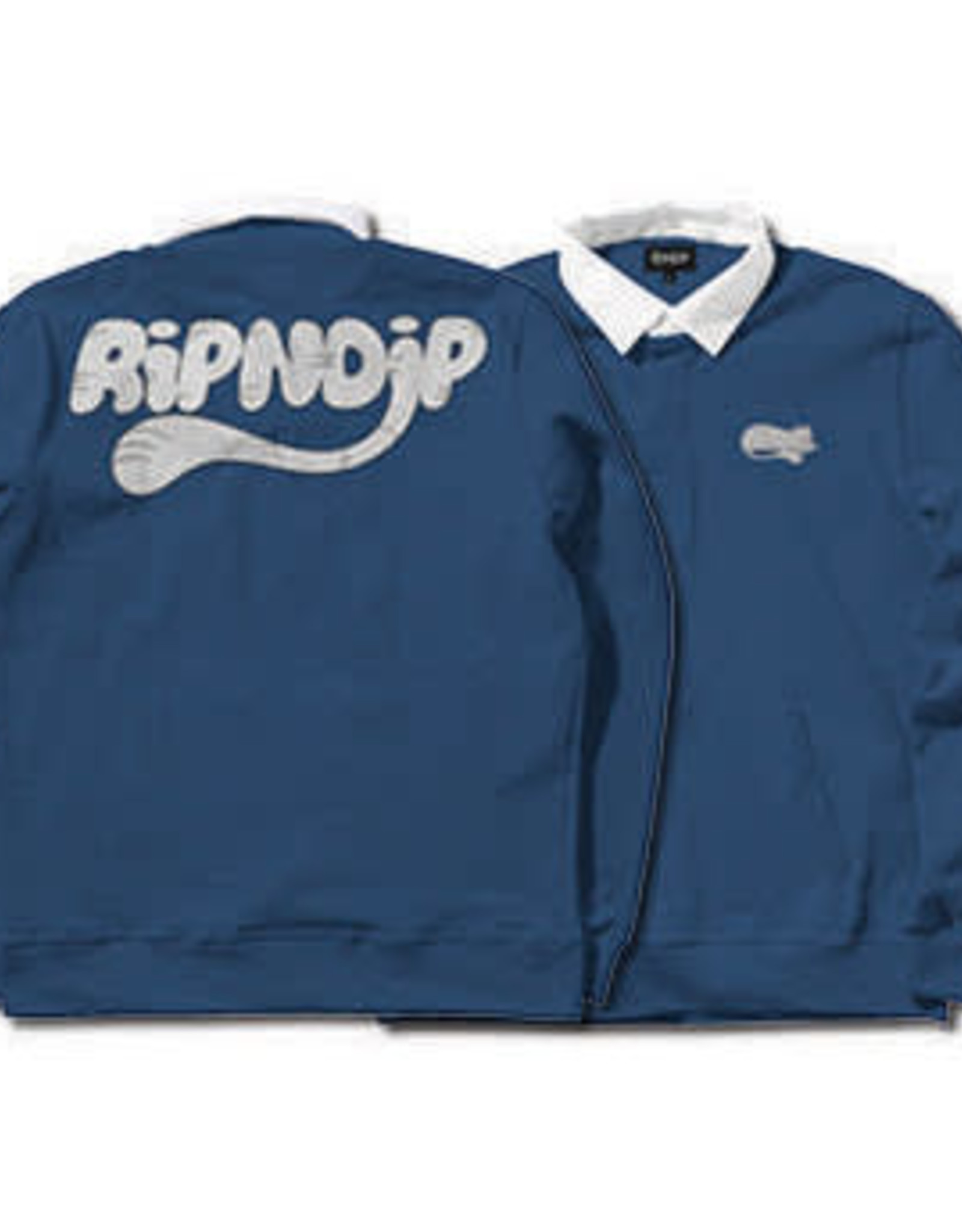 Ripndip Rugby Polo Ripntail