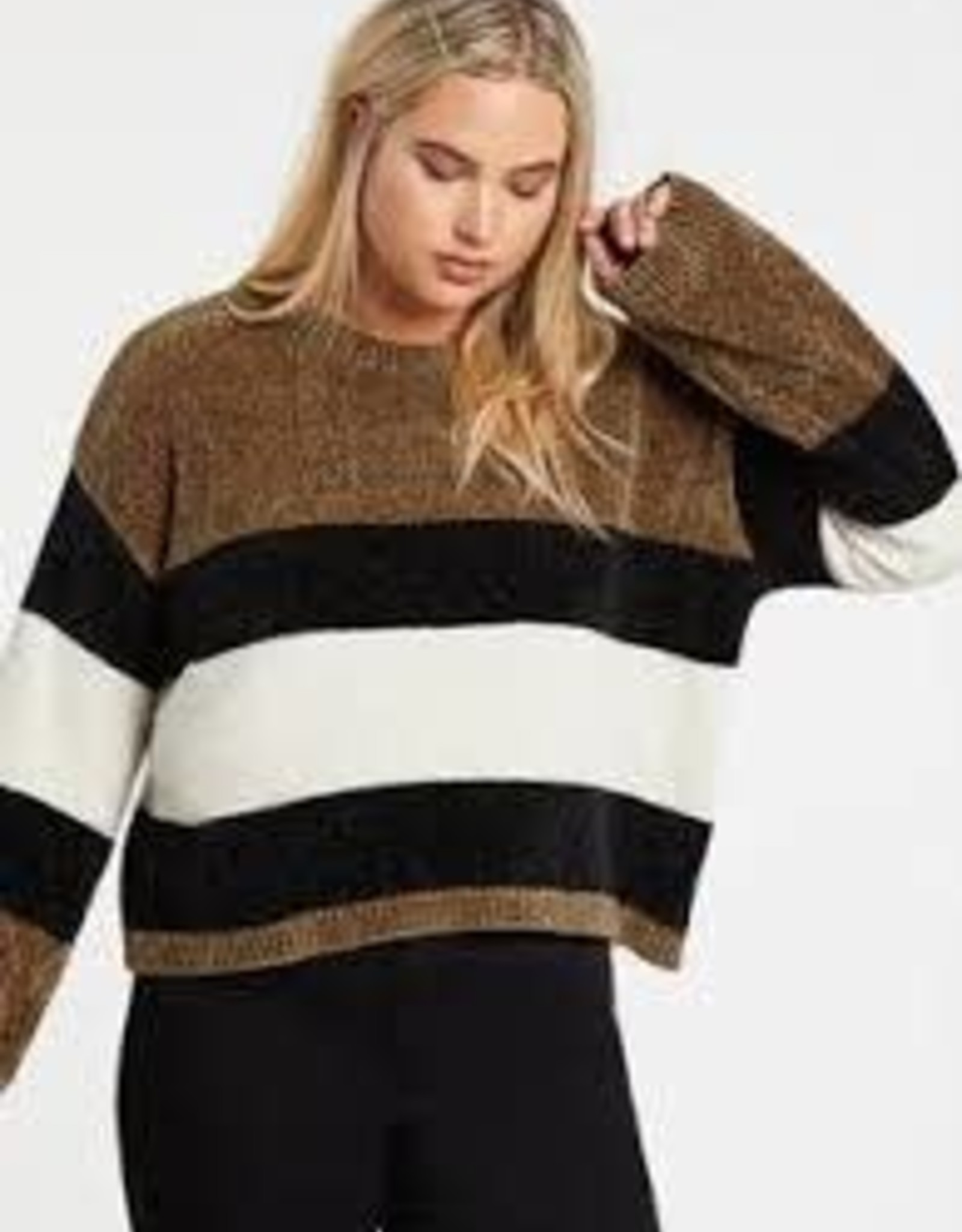 Volcom Bubble Tea Sweater