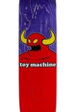 Toy Machine Monster Mini Deck 7.38