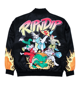 Ripndip JACKET NERM FIGHTER