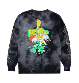 Ripndip L/S T-SHIRT POWER NERM