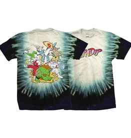 Ripndip T-SHIRT NERM FIGHTER