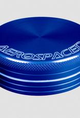 Aerospaced 2 PIECE GRINDER 2.5'' LIGHT BLUE