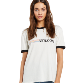 Volcom TRULY RINGER TEE
