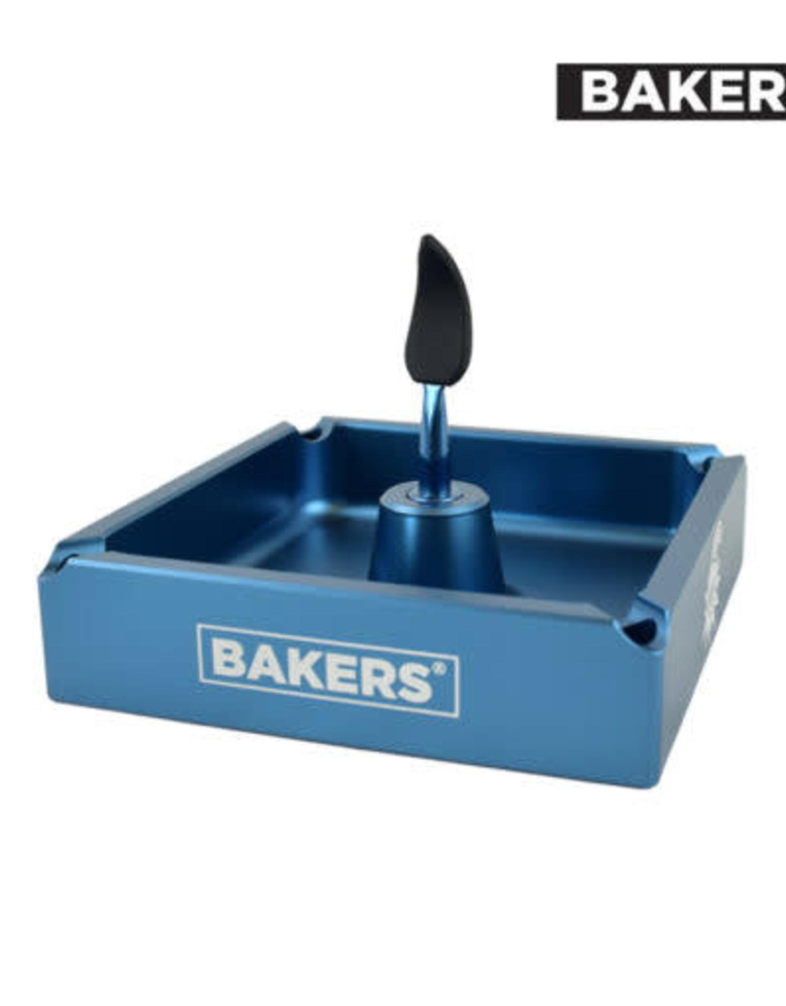 Bakers BAKERS BASHTRAY – BLUE