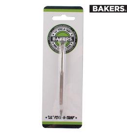 Bakers STAINLESS STEEL – BAKERS POKE-N-TAMP