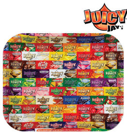 Juicy Jays's PACK ROLLING TRAY LRG
