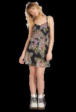 Volcom SLUSHY HOUR DRESS