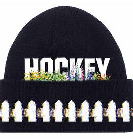 Hockey NEIGHBOR BEANIE BLACK