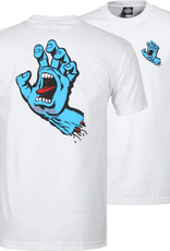 Santa Cruz T-SHIRT SCREAMING HAND