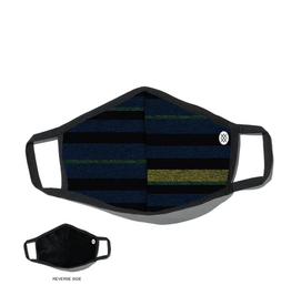 Stance PIVOT MASK BLACK