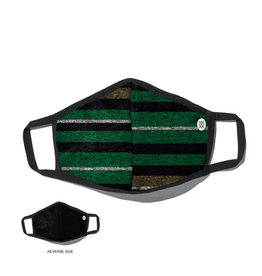 Stance PIVOT MASK GREEN