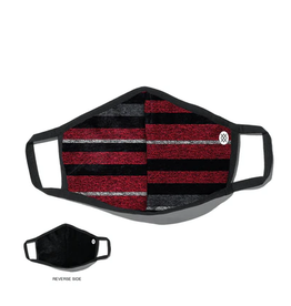 Stance PIVOT MASK RED