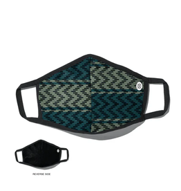 Stance SCRAPE MASK GREEN