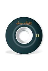 Chocolate OG CHUNK WHEEL 53