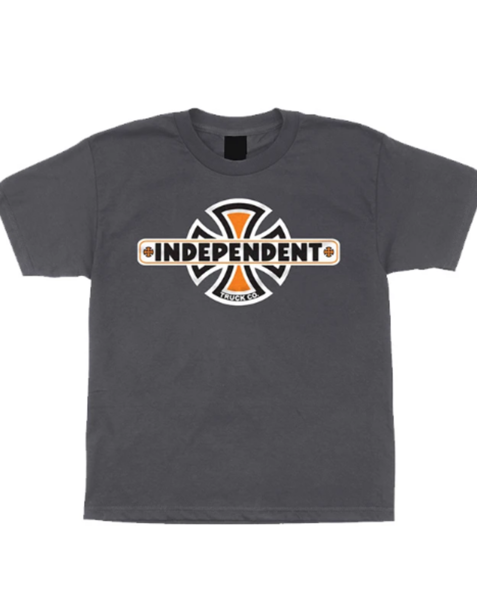 Independent YOUTH TEE VINTAGE B/C